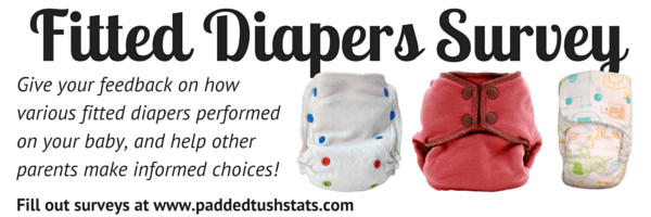 Fitted Diapers Survey
