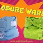 The Closure Wars: Snaps vs. Hook and Loop (Velcro)