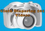 Introduction to Cloth Diapering Videos