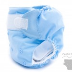 bumGenius Freetime All In One Cloth Diaper Review