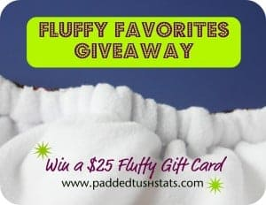 Fluffy Favorites Graphic